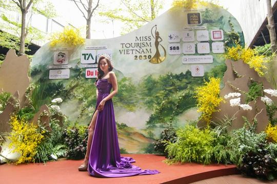 Miss Tourism Vietnam 2020 quảng bá Việt Nam điểm đến Di sản toàn cầu - Ảnh 2.