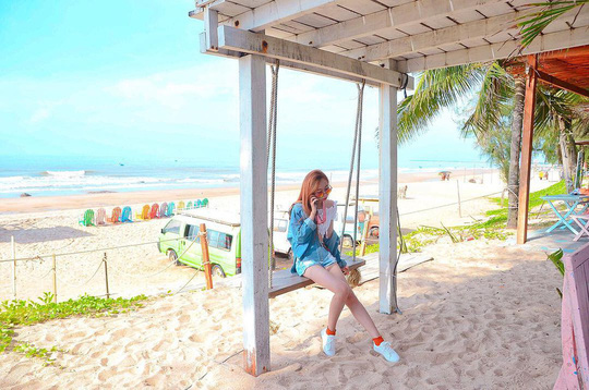 Khám phá 4 homestay gần biển ở Bình Thuận - Ảnh 14.