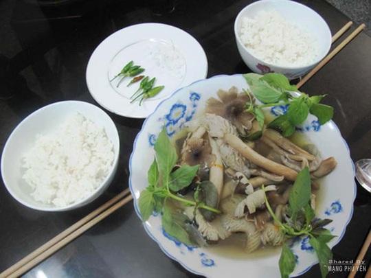 """3 món ăn """"lạ"""" ở miền núi Phú Yên - Ảnh 3."""