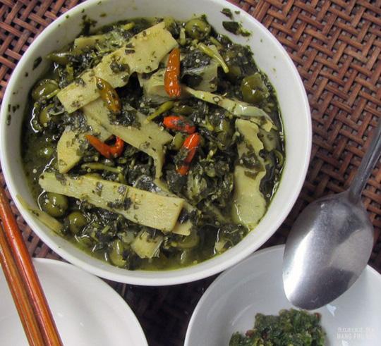 """3 món ăn """"lạ"""" ở miền núi Phú Yên - Ảnh 4."""