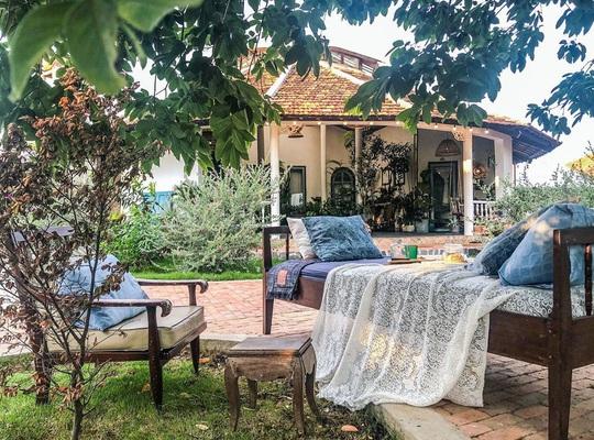Khám phá 4 homestay gần biển ở Bình Thuận - Ảnh 7.