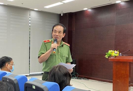 Giám đốc Công an Đà Nẵng nói về việc người nước ngoài nhập cảnh trái phép - Ảnh 1.