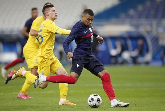 Sao trẻ và lão tướng tỏa sáng, Pháp mở đai tiệc bàn thắng ở Stade de France - Ảnh 6.