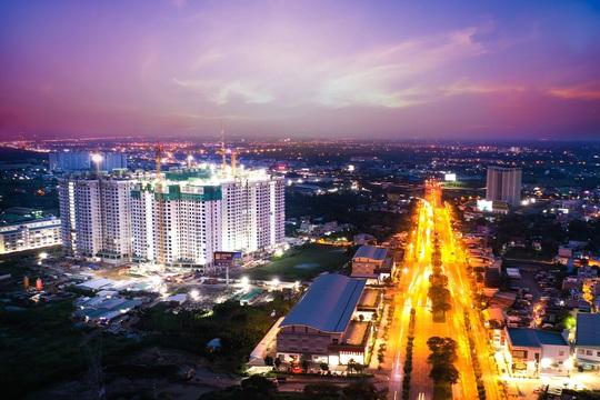 Ba điểm sáng khi chọn mua căn hộ đa chìa khóa Dual Key Akari City - Ảnh 1.