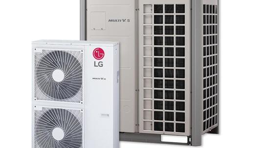 Hệ thống điều hòa không khí của LG nhận giải thưởng AHRI ba năm liên tiếp - Ảnh 1.