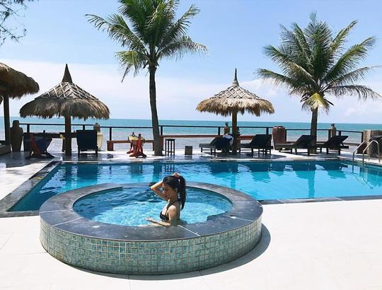 4 resort hạng sang giá dưới 1 triệu đồng ở Mũi Né - Ảnh 4.