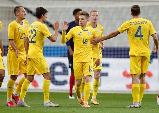 Sao trẻ và lão tướng tỏa sáng, Pháp mở đai tiệc bàn thắng ở Stade de France - Ảnh 5.