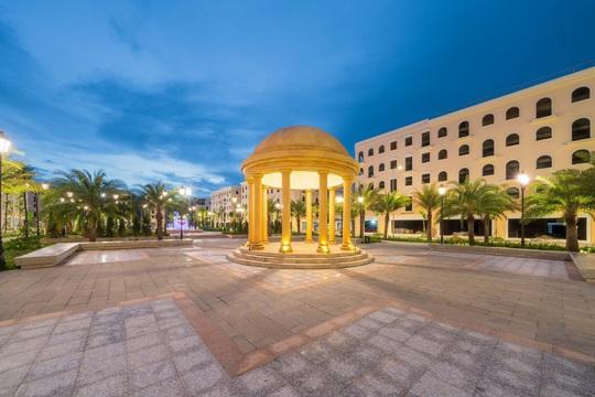 Đô thị du lịch thịnh vượng - Đích đến của Sun Grand City New An Thoi - Ảnh 2.