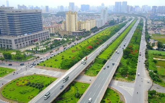 Sức hút của thị trường bất động sản phía Tây Hà Nội - Ảnh 1.