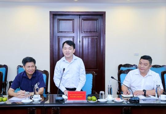 Liên minh Hợp tác xã Việt Nam và Saigon Co.op hợp tác phát triển - Ảnh 2.