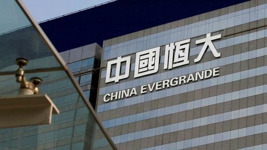 Các tập đoàn bất động sản Trung Quốc nợ đầm đìa - Ảnh 1.