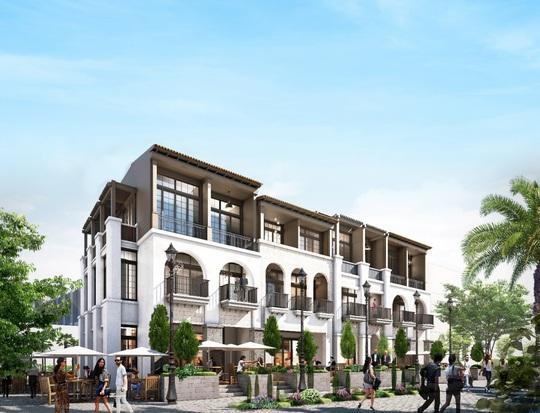 Shophouse tại NovaWorld Phan Thiet: Cơ hội hấp dẫn cho nhà đầu tư - Ảnh 3.
