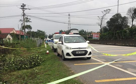 Bắt nhóm người đi taxi vận chuyển 2kg ma túy đá từ Nghệ An vào Đà Nẵng - Ảnh 2.