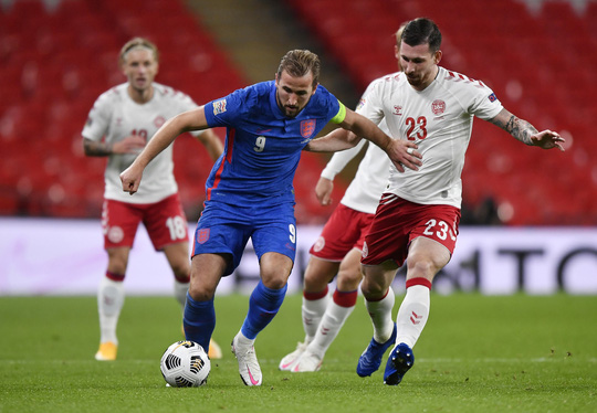 Tuyển Anh chờ bị xử thua Iceland 0-3, hết cơ hội tranh Nations League - Ảnh 2.