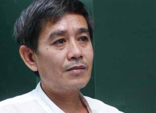 Tiễn đưa dịch giả Nguyễn Thành Nhân về nơi an nghỉ cuối cùng - Ảnh 1.