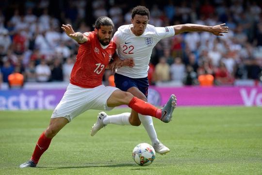 Tuyển Anh chờ bị xử thua Iceland 0-3, hết cơ hội tranh Nations League - Ảnh 1.