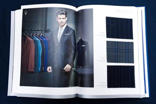 8 điểm nổi bật của vải Vercelli so với các thương hiệu khác - Ảnh 6.