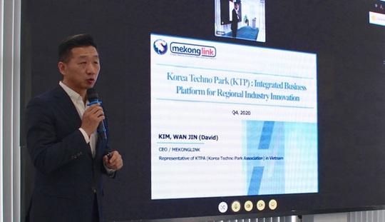 TP HCM sẽ có công viên khoa học - Ảnh 1.