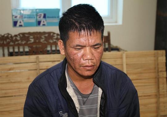 Bắt nghi phạm hiếp dâm, sát hại thiếu nữ 17 tuổi - Ảnh 1.