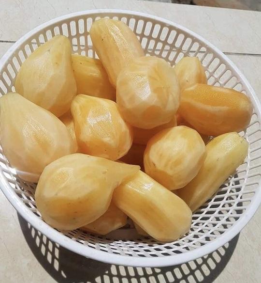Đặc sản Lào Cai giá rẻ như khoai - Ảnh 3.