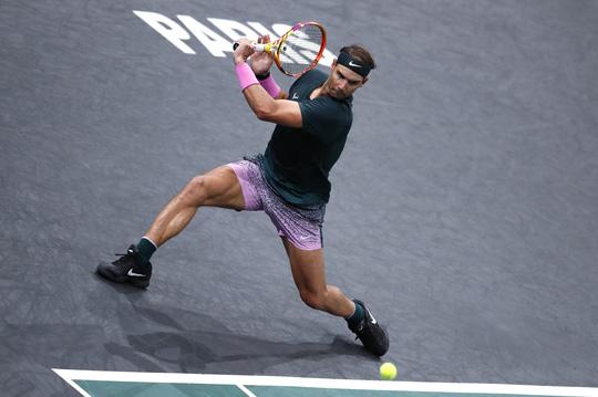 San bằng kỷ lục Grand Slam, Nadal muốn đoạn kết đẹp năm 2020 - Ảnh 1.