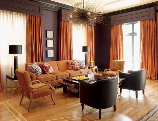 Trang trí nhà theo phong cách mùa thu - Ảnh 4.