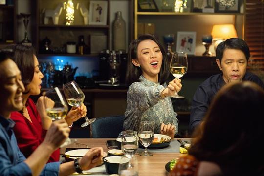 """Sau """"Tiệc trăng máu"""", Thu Trang háo hức chờ phim mới - Ảnh 3."""