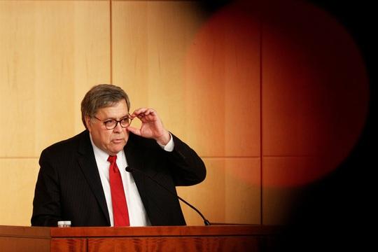 Bầu cử Mỹ: Tổng thống Trump liên tiếp nhận tin buồn từ tòa án - Ảnh 1.