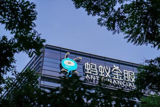 WSJ: Lãnh đạo Trung Quốc ra lệnh chặn công ty của tỷ phú Jack Ma - Ảnh 1.