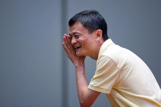 WSJ: Lãnh đạo Trung Quốc ra lệnh chặn công ty của tỷ phú Jack Ma - Ảnh 2.