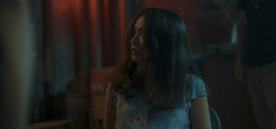 Hoàng Thùy Linh và nỗi niềm khi đóng vai cô gái mát-xa - Ảnh 3.