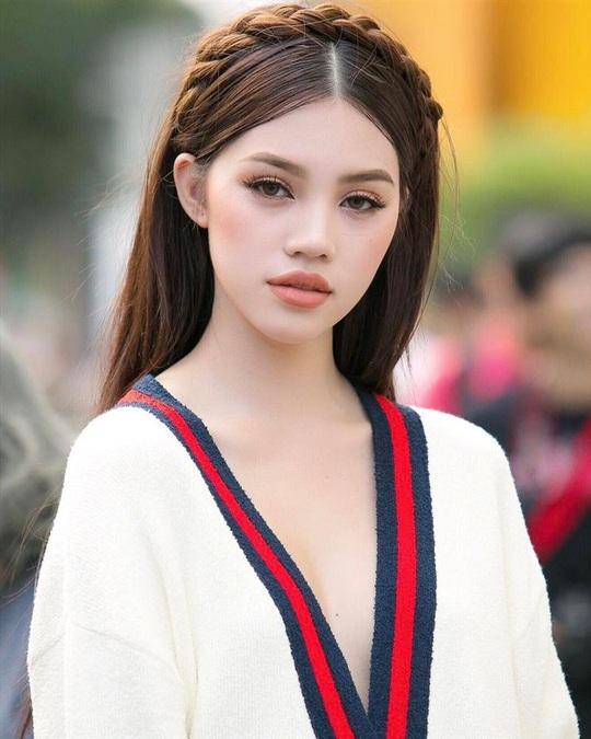 Hoa hậu người Việt tại Úc Jolie Nguyễn tái xuất sau 4 tháng ở ẩn - Ảnh 3.