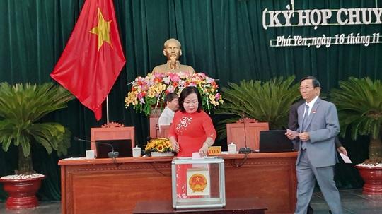 Phú Yên, Ninh Thuận có tân Chủ tịch UBND tỉnh - Ảnh 2.