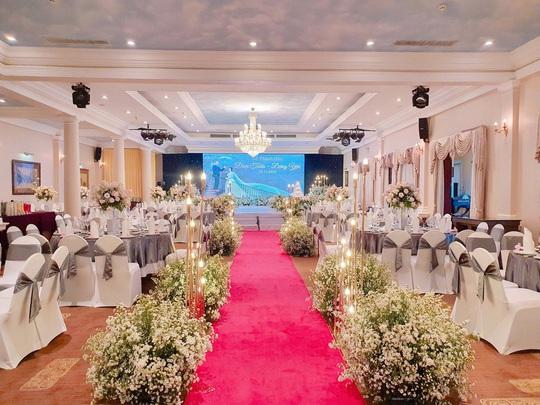 Khách sạn Majestic Sài Gòn - sự lựa chọn hoàn hảo cho tiệc cưới, hội nghị - Ảnh 1.