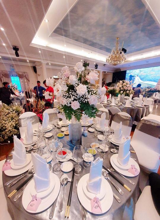 Khách sạn Majestic Sài Gòn - sự lựa chọn hoàn hảo cho tiệc cưới, hội nghị - Ảnh 2.