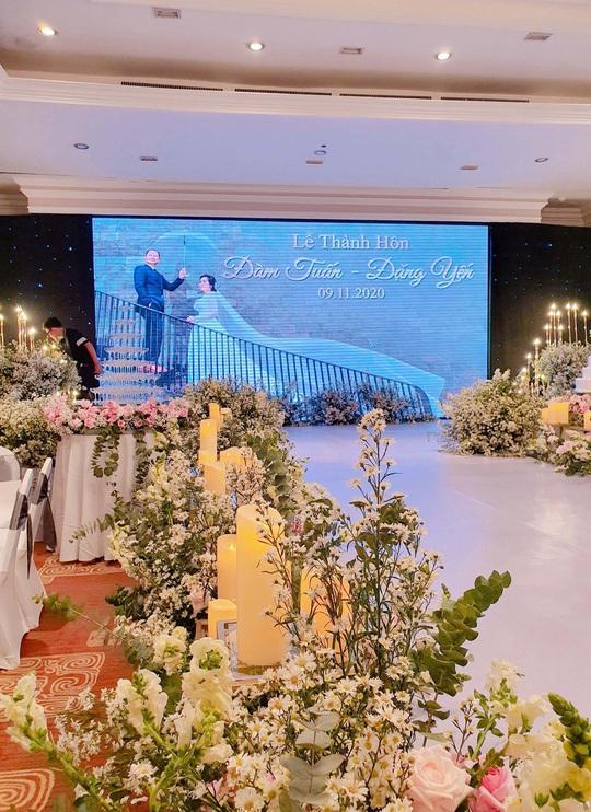 Khách sạn Majestic Sài Gòn - sự lựa chọn hoàn hảo cho tiệc cưới, hội nghị - Ảnh 3.