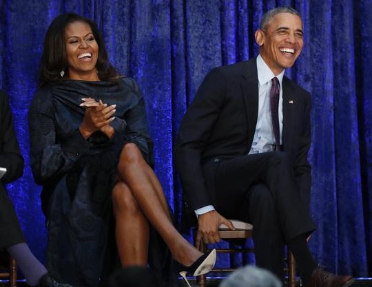 Ông Obama không muốn gia nhập nội các của ông Joe Biden - Ảnh 1.