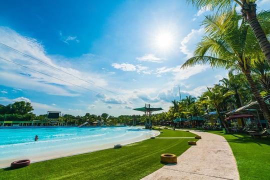 5 khu du lịch sinh thái hút khách ở Bình Dương - Ảnh 7.