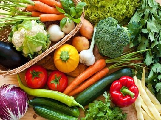 Dinh dưỡng ngăn ngừa bệnh đái tháo đường - Ảnh 1.
