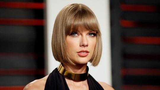 """Taylor Swift tức giận tố cáo """"kẻ thù"""" Scooter Braun - Ảnh 2."""
