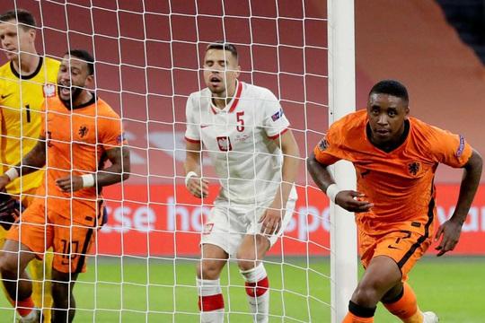 Nations League: Hà Lan khó bảo vệ ngôi á quân - Ảnh 1.