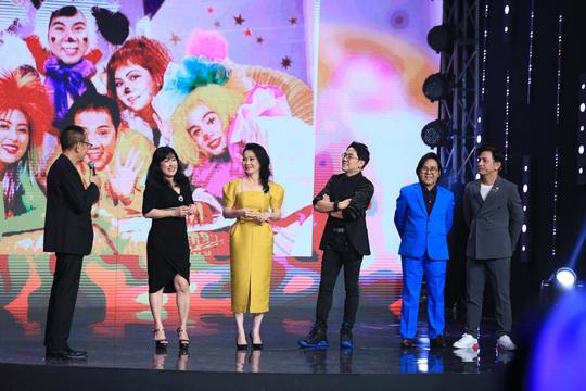 MC Lại Văn Sâm nói về chương trình hiếm hoi gắn kết nhiều thế hệ trong gia đình - Ảnh 2.