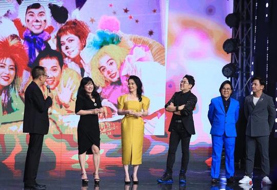 MC Lại Văn Sâm từng từ chối dẫn chương trình Ký ức vui vẻ mùa 3 - Ảnh 4.