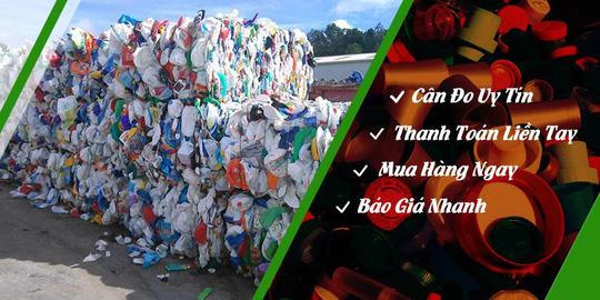 Phế liệu Quang Đạt - Công ty thu mua phế liệu giá cao uy tín - Ảnh 1.