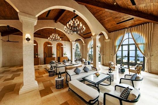 NovaHills Mui Ne Resort & Villas sắp bàn giao biệt thự cho khách hàng - Ảnh 3.