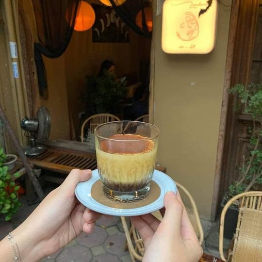 6 địa chỉ có cà phê trứng ngon cho ngày se lạnh - Ảnh 4.