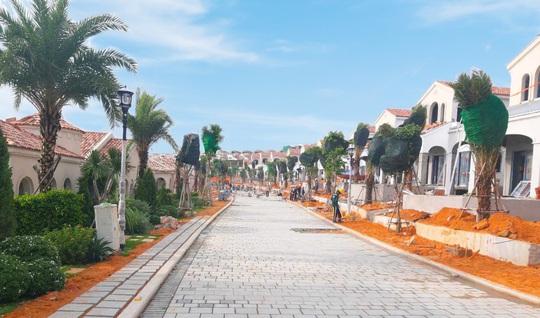 NovaHills Mui Ne Resort & Villas sắp bàn giao biệt thự cho khách hàng - Ảnh 6.