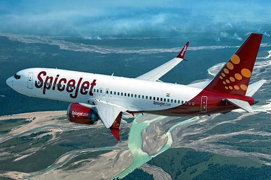 Cảnh sát tát nhân viên hàng không Ấn Độ vì không được lên máy bay - Ảnh 1.