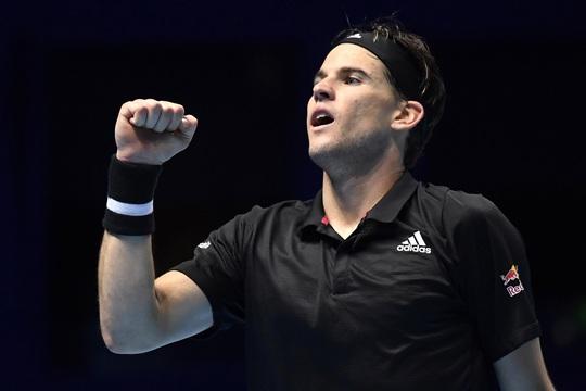 Rafael Nadal bất ngờ thất bại ở vòng 2 ATP Finals 2020 - Ảnh 4.
