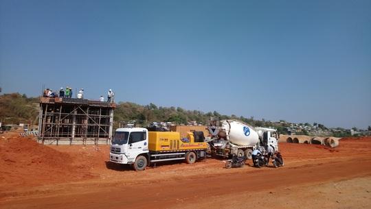 """Bình Thuận thông tin về 4 dự án """"lùm xùm"""" giao đất không qua đấu giá - Ảnh 3."""